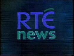 RTE News 1997