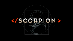 Scorpion intertitle