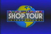Shop Tour Internacional