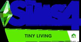 TS4 SP16 TinyLiving Logo