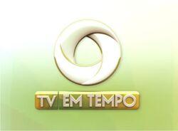 TV Em Tempo 2015