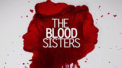 The Blood Sisters titlecard