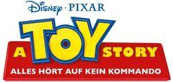 Toy Story 4 Germany
