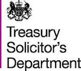 Treasury Solicitor's Department 2013
