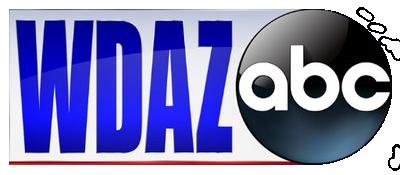 WDAZ-TV logo
