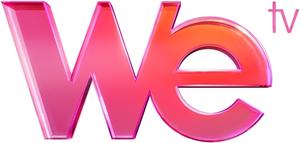 We tv logo 2011