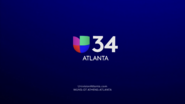 Wuvg univision 34 atlanta id 2019