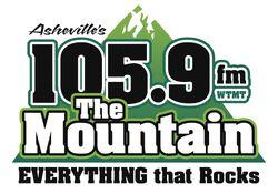 105.9 The Mountain WTMT