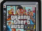 Granny Theft Auto LXXV