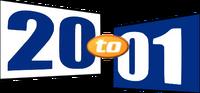 20 To 01 logo