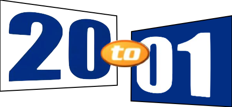 20 To One (Australia) | Logopedia | FANDOM powered by Wikia