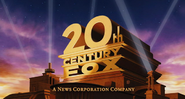 20th Century Fox All About Steve