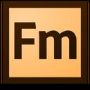 Adobe FrameMaker v11 icon