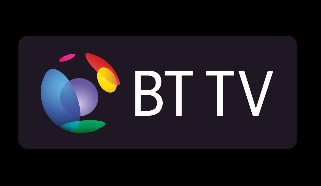 Bt Logo Design