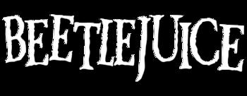 BeetleJuice logo