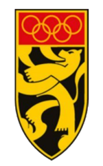 Belgian Olympic Commitee old logo