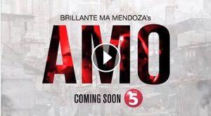 Brillante Mendoza Presents AMO