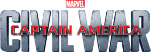 Captain America – Civil War Logo