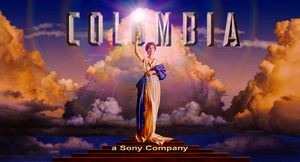 Columbia 2014 logo