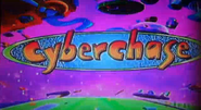 Cyberchase Title Card