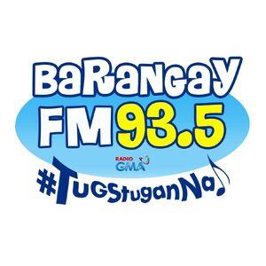 DYMK Barangay FM 93.5 Iloilo (2017)