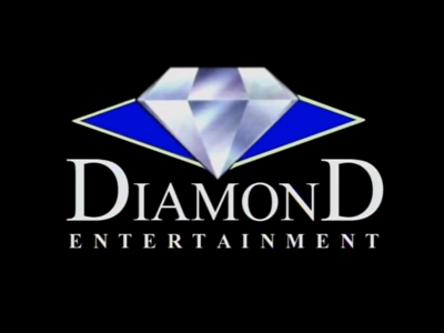 Diamond Entertainment Logo