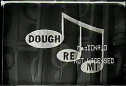 Dough Re Mi
