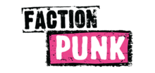 Faction Punk logo