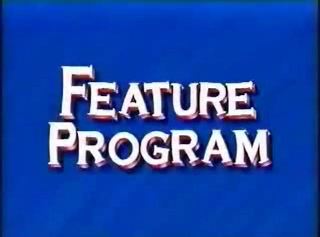 Feature Program-A