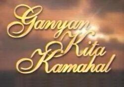 Ganyan Kita Kamahal titlecard