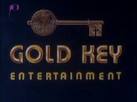 Gold Key Entertainment (1980)