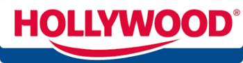 Hollywood logo 2012
