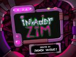 Invader-zim-logo