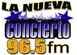 KPSL-FM Concierto 96.5