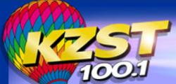 KZST Santa Rosa 2003