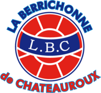 LB Châteauroux logo