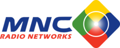 MNC Radio Networks (2009)