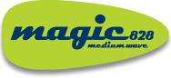 Magic 828 2013