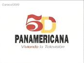 Panamericana Television ID 2009 (50 Años)
