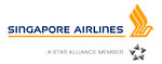 Singapore Airlines A Star Alliance Member