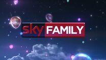 Sky Family ident 2010 endframe
