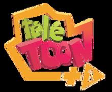 TELETOON +1 2010