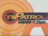 TV Patrol Weekend
