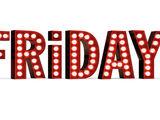 Fridays (restaurant chain)