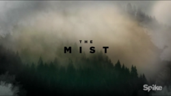 The Mist titlecard