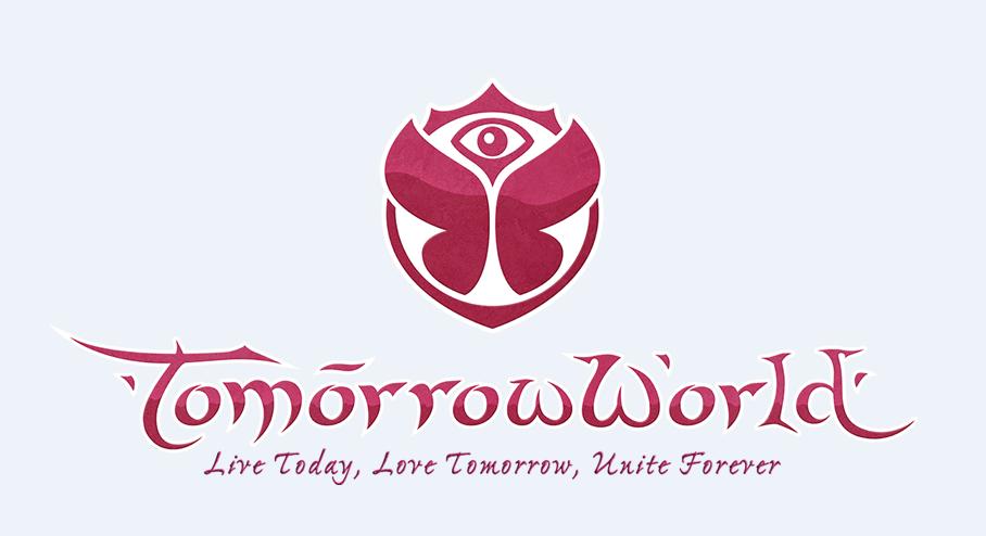 Image - Tomorrowland logo - Cópia.png | Logopedia | FANDOM ...