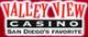 Valley View Casino 2001 logo