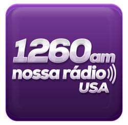 WBIX Nossa Rádio AM 1260