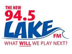 WLWK 94.5 Lake FM