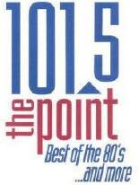 WPOI (101.5 The Point)